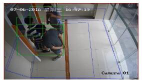 智能视频分析系统解决方案(星火网防科技)(图12)